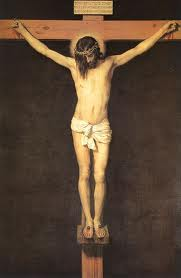 Christ on the Cross_Velazquez