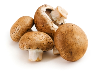 Mushrooms: Delicious to some, hateful to others.
