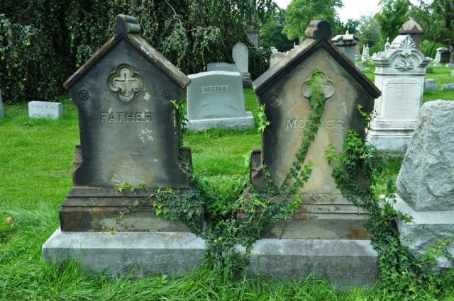 Graves Stones