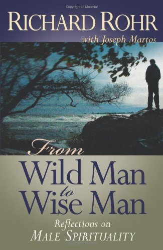 Wild Man to Wise Man Cover