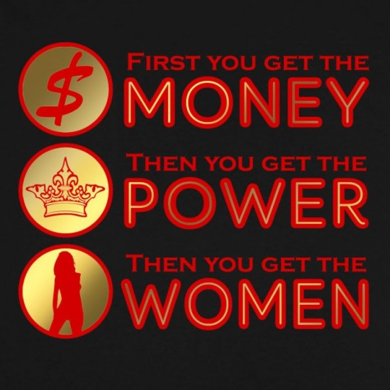money sex and power quotes in Hereford