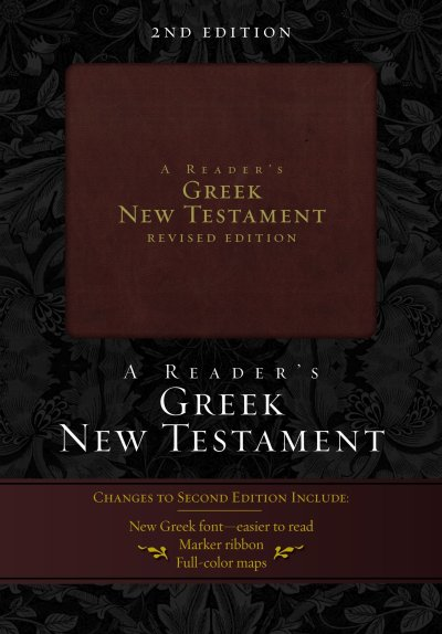 Reader's Greek Bible
