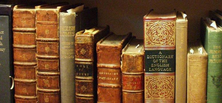 Becoming More Human Through the Reading of Old Books ...