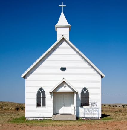 Church_White