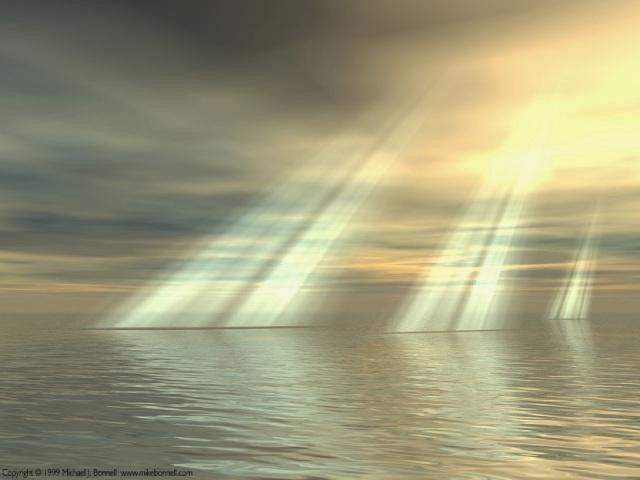 heavens-glory
