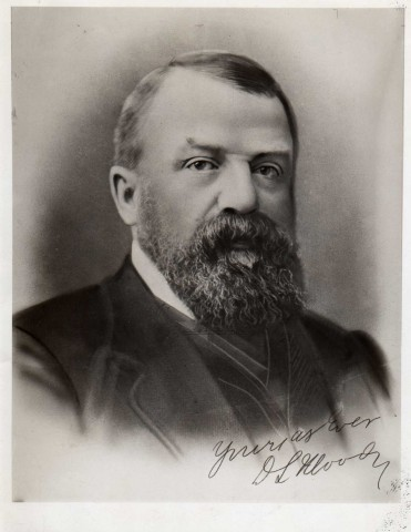 DL Moody a friend of ECM in the Revivals of 1873 and 1880s026
