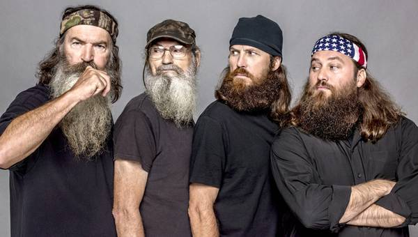 Phil Robertson and Sons_2