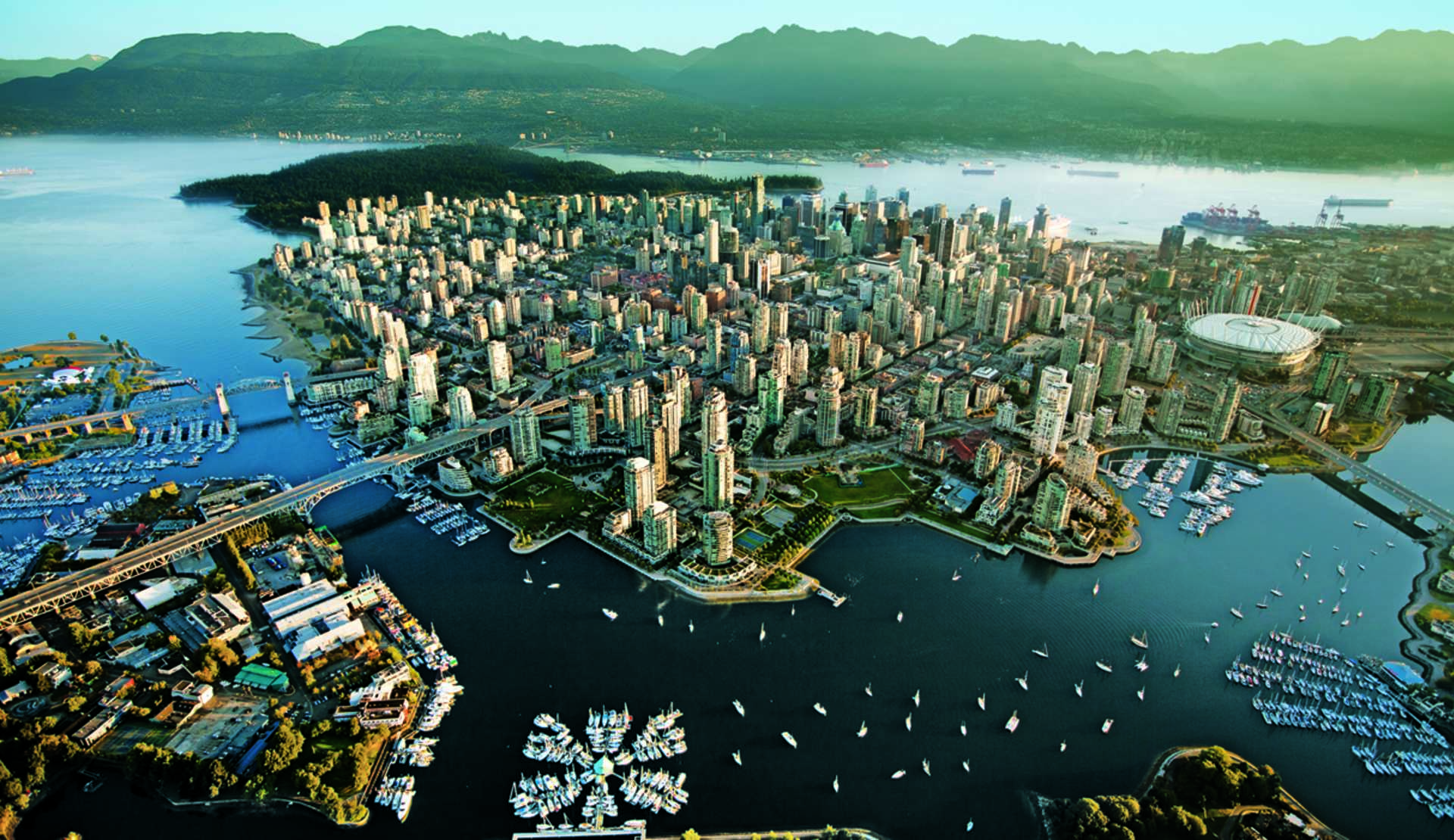 Joy, Sadness, and Success in Vancouver