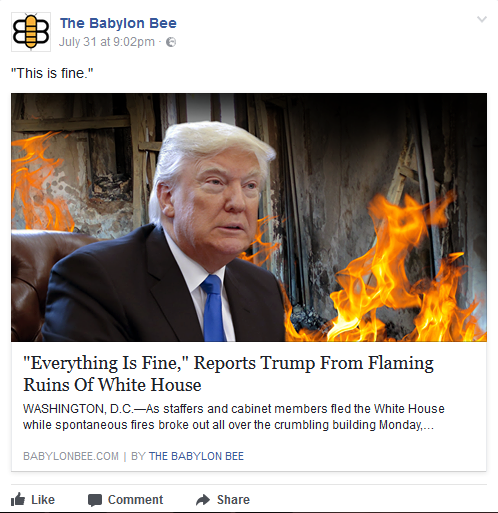Babylon Bee 1