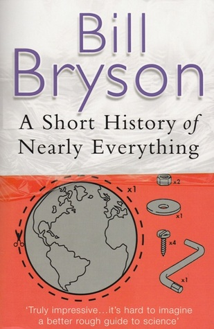 Short History of Nearly Everything_Bryson