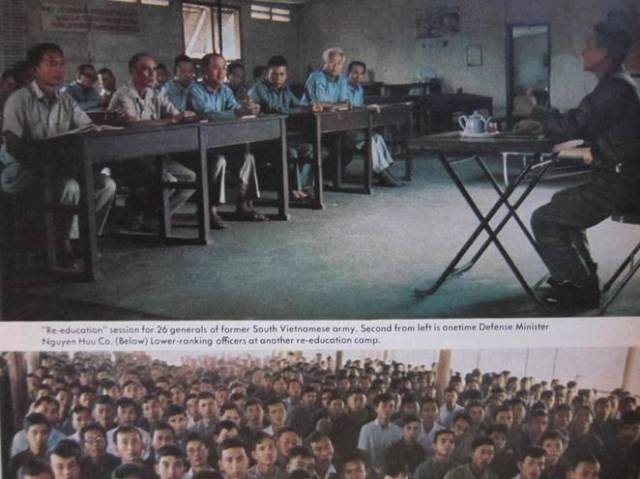 Re-education in Vietnam