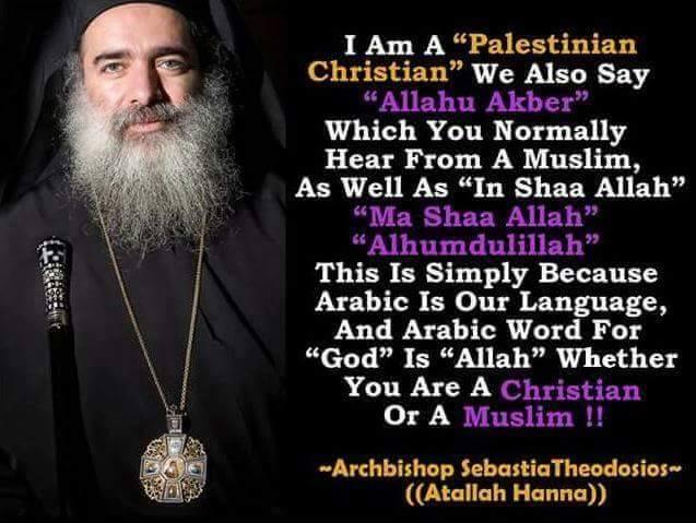 God-is-Allah_Palestinian Christian