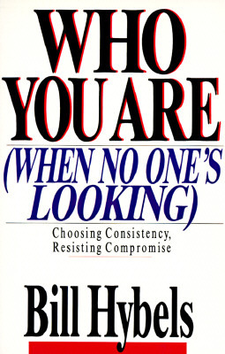 Hybels book