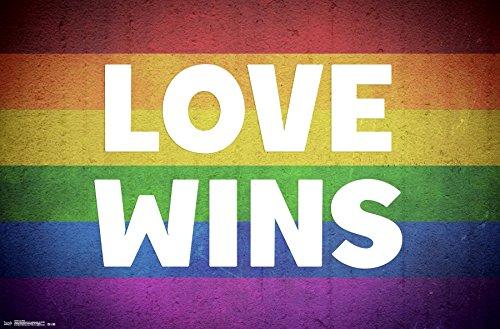 Love wins 3