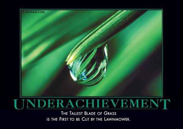 underachievementdemotivator