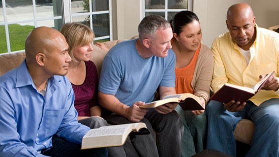 Diverse Small Group