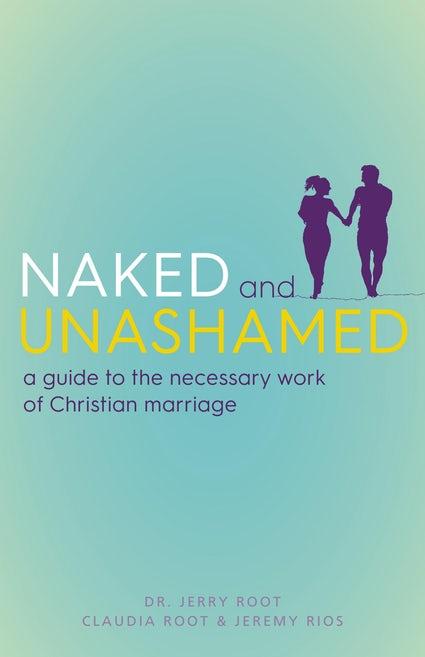 Naked and Unashamed Cover
