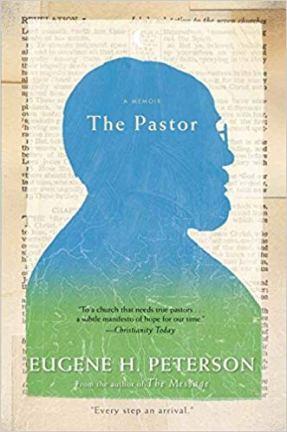 Peterson_Pastor Memoir