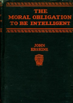 Moral obligation Cover