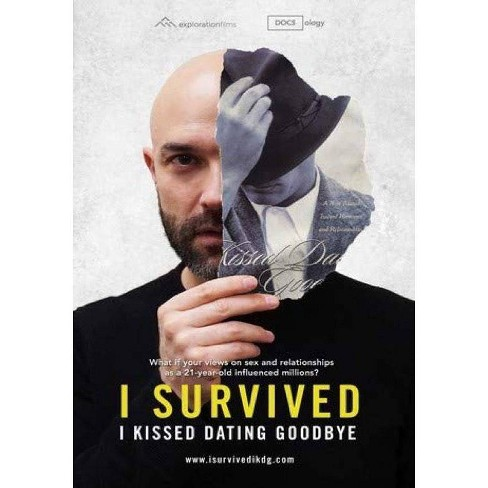 I survived I kissed dating goodbye