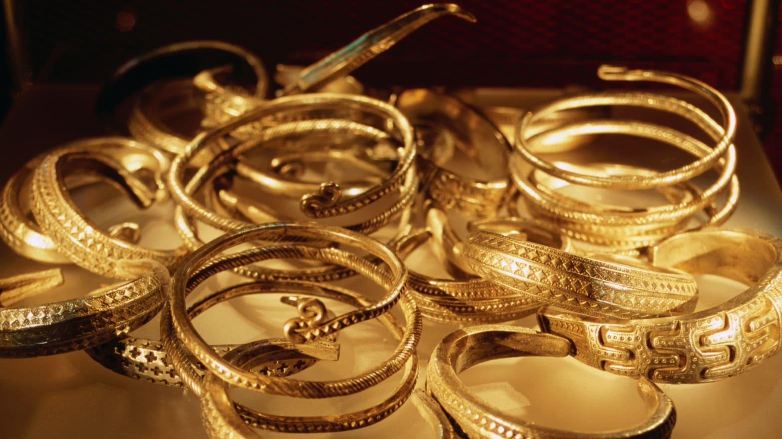 Viking Gold_