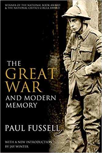 Great War Modern Memory_Cover