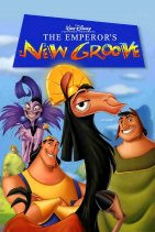 14_The Emperor's New Groove